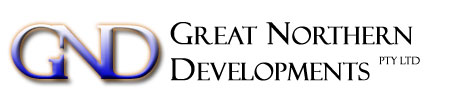 Great Northern Development Logo