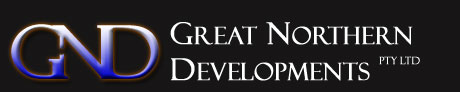 Great Northern Development Logo